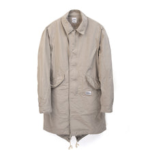 Load image into Gallery viewer, Bedwin & The Heartbreakers | 'Costello' Type M-65 Coat FD Gray - Concrete