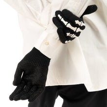 Load image into Gallery viewer, Bedwin & The Heartbreakers | 'Balboa' Army Gloves Black