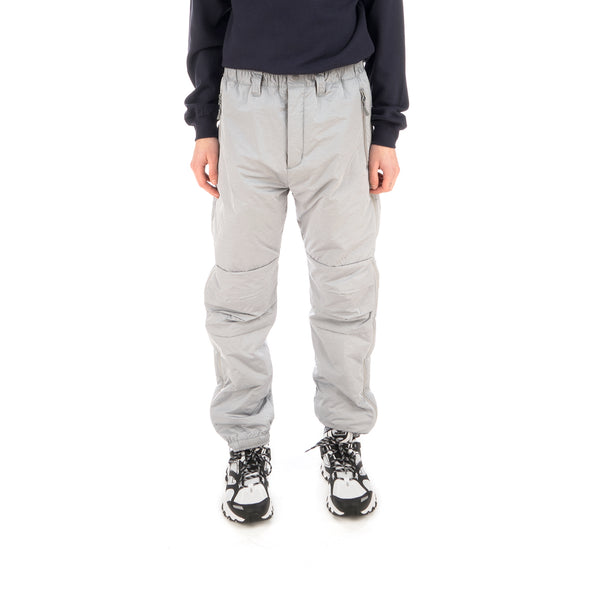 Bedwin & The Heartbreakers | 'Conrad' Insulated Padded Pants Gray - Concrete