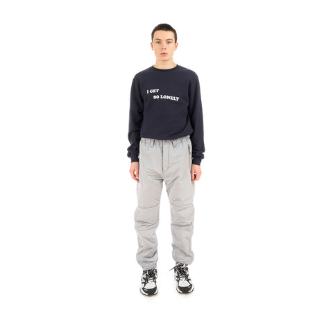 Bedwin 'Conrad' Insulated Padded Pants Gray