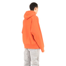 Load image into Gallery viewer, Bedwin & The Heartbreakers | 'David' Heavy Cotton Pullover Hoodie Orange