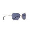Bedwin 'Douglas' Sunglasses Blue