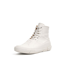 Load image into Gallery viewer, Both | Galosh High-Top w. Graphic Foxing 10 White - Concrete