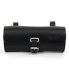 Brooks England Challenge Tool Bag Black - Concrete