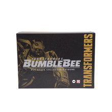 將圖像加載到畫廊查看器中threeA Transformers Bumblebee DLX Scale Collectible Series - Concrete