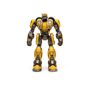 threeA Transformers Bumblebee DLX Scale Collectible Series - Concrete