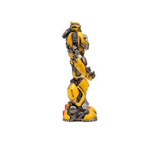 threeA Transformers Bumblebee DLX Scale Collectible Series