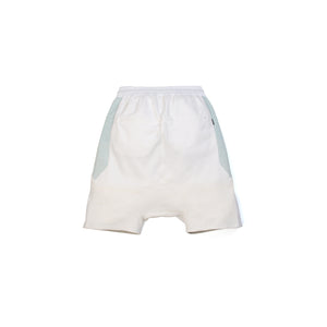 BYBORRE Shorts B1 White Dot
