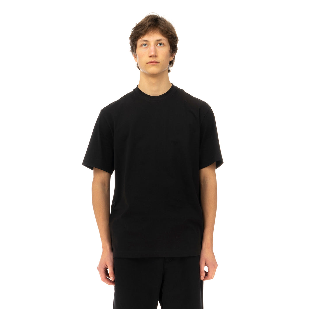 adidas Y-3 | H16334 M 3-Stripes T-Shirt Black - Concrete