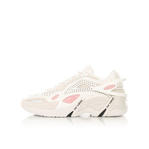 RAF SIMONS (RUNNER) | Cylon-21 White - Concrete