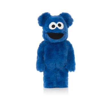 Medicom Toy | Be@rbrick 400% Cookie Monster Costume vers. - Concrete