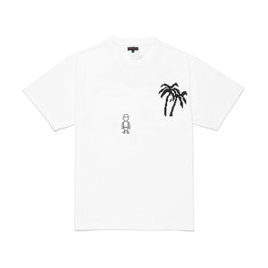 CLOT | 2020 AD T-Shirt White