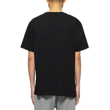 Load image into Gallery viewer, CLOT | Logo Flame T-Shirt Black