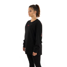 Afbeelding in Gallery-weergave laden, CLOT Awakened State L/S T-Shirt Black
