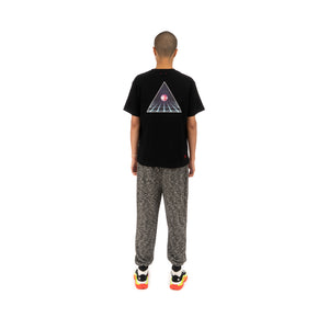 CLOT | Dimension Tee Black - Concrete