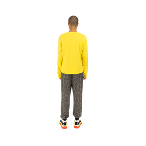 CLOT Out Of This World Crewneck Sweat Yellow
