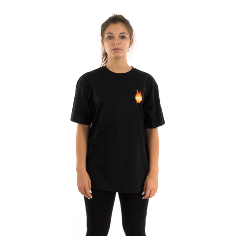 CLOT S'hell T-Shirt Black