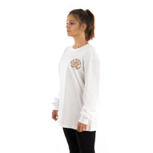 Load image into Gallery viewer, CLOT | Spiritual Dragon L/S T-Shirt White - Concrete
