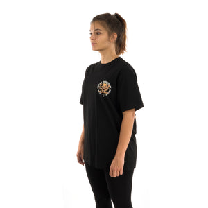 CLOT | Spiritual Dragon T-Shirt Black - Concrete