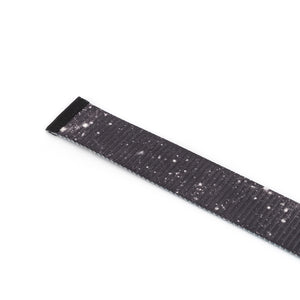 CLOT Stars All Over Belt Black