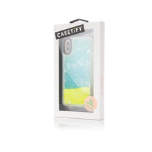 Load image into Gallery viewer, CLOT | Stars All Over Neon Sand iPhone Case X/XS Yellow - Concrete