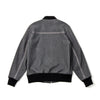 Christopher Raeburn Wool Bomber Grey - Concrete