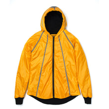 將圖像加載到畫廊查看器中Christopher Raeburn Men's Filled Hoodie Yellow - Concrete