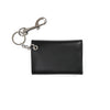 Calvin Klein Jeans Est. 1978 Wallet w/ Chain Patch Black