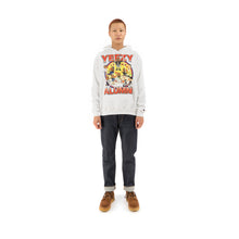 Load image into Gallery viewer, Chinatown Market Alumni Hoodie White - Concrete