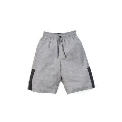 Christopher Raeburn Lightweight Shorts Grey - Concrete