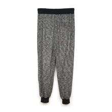 Load image into Gallery viewer, CLOT Light Weight Sweat Pants Heather Black