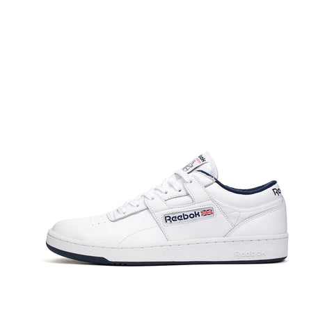 Reebok Club Workout CB White