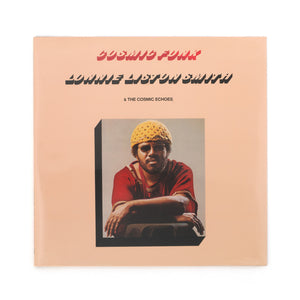Lonnie Liston Smith - Cosmic Funk LP - Concrete