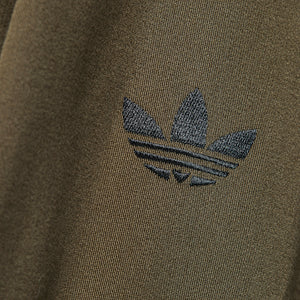 adidas Originals x NEIGHBORHOOD Track Top Trace Olive - Concrete
