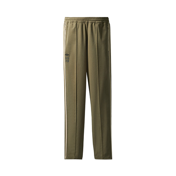 adidas Originals x NEIGHBORHOOD Track Pants Trace Olive - Concrete