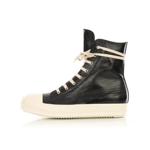 DRKSHDW by Rick Owens | Sneaks Black / Milk - Concrete