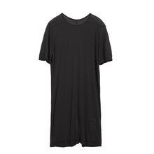 將圖像加載到畫廊查看器中DRKSHDW by Rick Owens Woven Level Tee Dark Dust