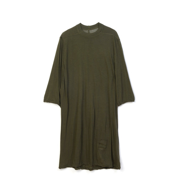DRKSHDW by Rick Owens Jumbo Tee Forest
