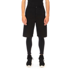 DRKSHDW by Rick Owens | Ams Shorts Black - Concrete