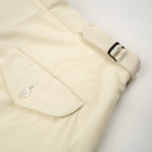 Afbeelding in Gallery-weergave laden, Haversack Typewriter Pants White - 861804/01