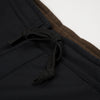 maharishi Integrated Rib Pants Black