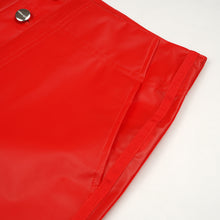 Load image into Gallery viewer, adidas Originals | x Fiorucci W Kiss Mini Skirt Red - Concrete