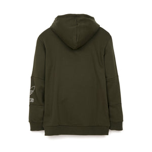 adidas Originals Outline Hoody Night Cargo