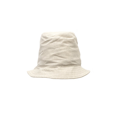 Hansen | 'Wilhelm' Crushed Classic Hat Nature - Concrete