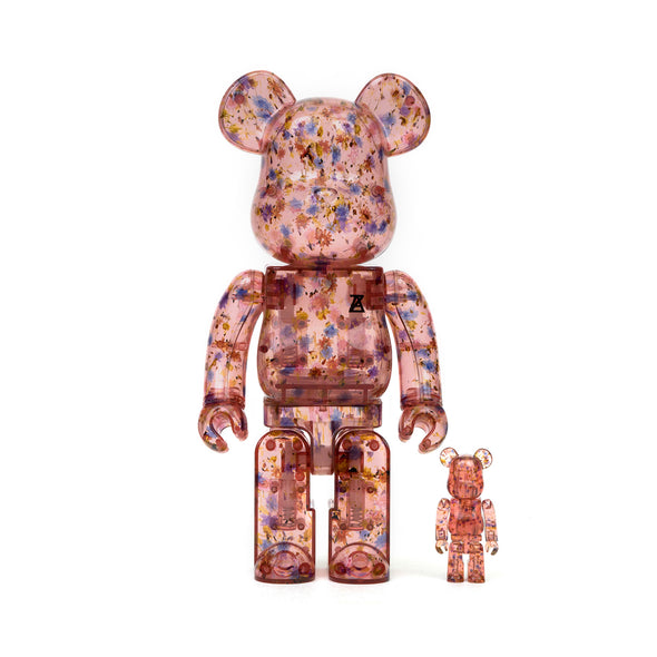 Medicom Toy | Be@rbrick 400% + 100% Anrealage