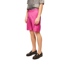 Load image into Gallery viewer, Danilo Paura | 'Zack' Over Shorts Fucsia - Concrete