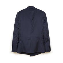 Load image into Gallery viewer, Kappa x Danilo Paura 'Usak' Double Breasted Jacket Navy - Concrete