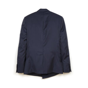 Kappa x Danilo Paura 'Usak' Double Breasted Jacket Navy