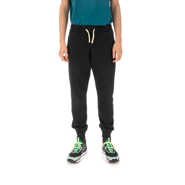 Danilo Paura | Deep Sweat Pants Black - Concrete