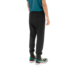 Danilo Paura | Deep Sweat Pants Black
